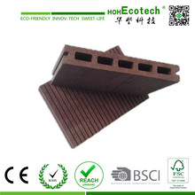 Low Price Outdoor Wpc Plastic Lumber