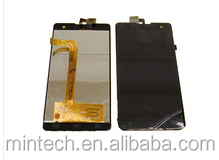 Replacement LCD ASSEMBLY For MYPHONE CUBE