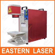 10w fiber laser marking machine price for easy carry