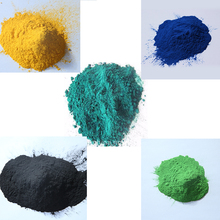 Powder Coating State and Dipping Application Method PE thermoplastic powder