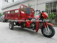 New and Strong Cargo 250cc Tricycle