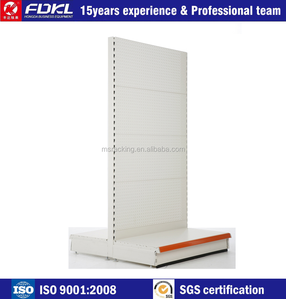 Good quality new style mini mart shelving system fast delivery