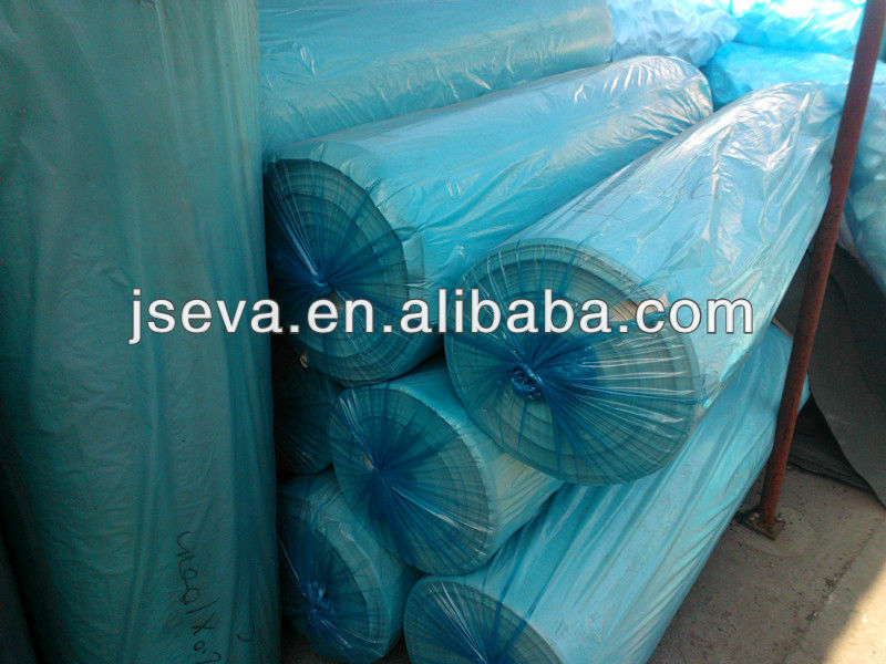 odorless color foam eva roll with good quality