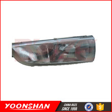 Auto parts head lamp left for HYUNDAI Grace 1998/92101-43810