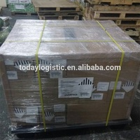 Shipping logistics company air cargo to milan