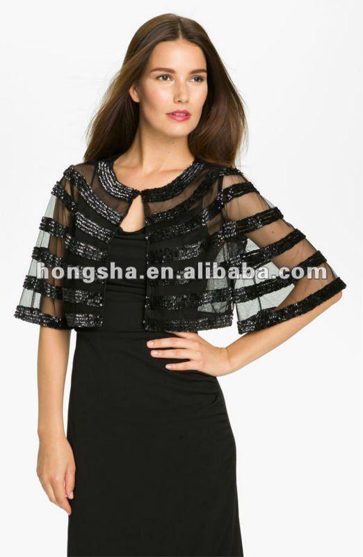 Кружевная Накидка На Платье Купить