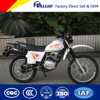 150cc police dirt bike