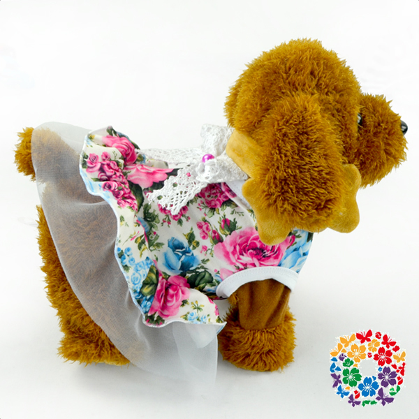 China Largest Manufacturer Design Lovely Pet Clothes for Dog /dog clothes/Dog Clothing Pet Apparel