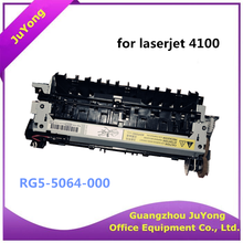 High quality printer parts fuser assembly RG5-5064-000 for LaserJet 4100