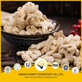 BRC certified ginger of high standard