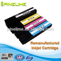 for hp 971 cheap refillable ink cartridge