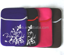 New Arrival!neoprene laptop notebook tablet PC sleeves bag case for laptop