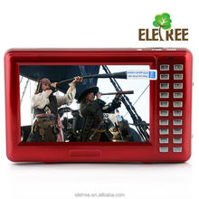 EL-197 portable mp4 mp5 game player