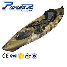 Kingfisher / cheap outrigger canoes for sale price