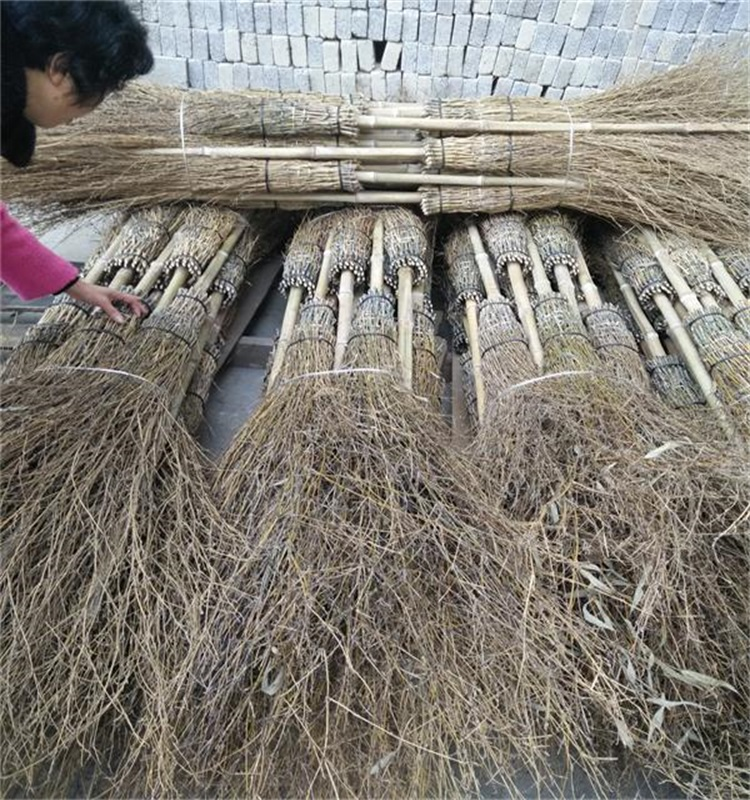 Wy-J286 Big Manufacturer of bamboo brooms