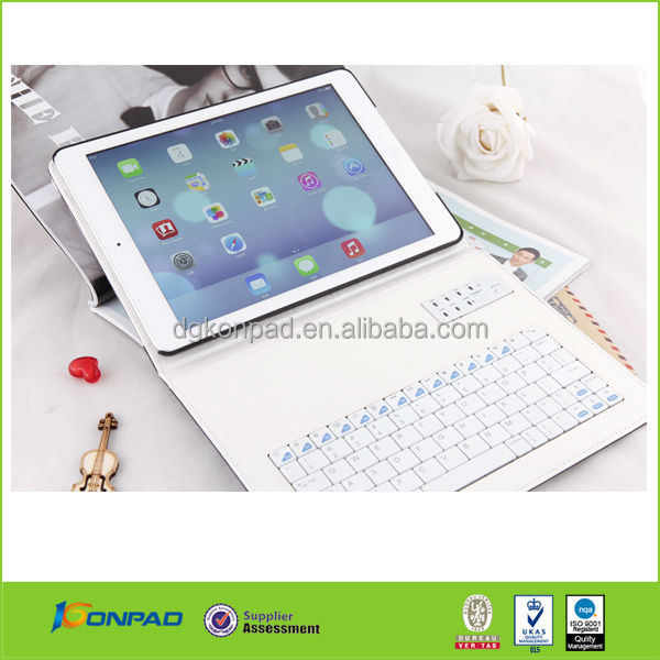 11.6 inch tablet pc leather keyboard case