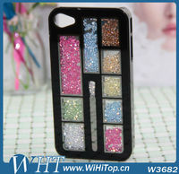 Make up box design Brand Luxury Case for iPhone 4/4S