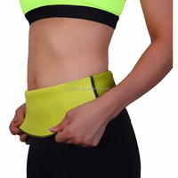 Neoprene Heated Belt Slim Belly