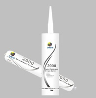 ZT-2000 Neutral Weatherproof Silicone Sealant Sealant or silicone rubber, one-component