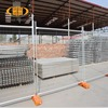china factory provide temporary metal fence panels,temporary metal fence panels price