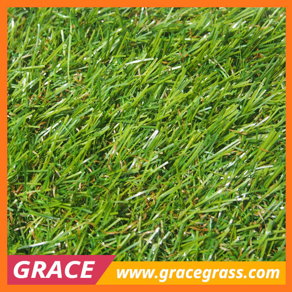 China Dog Animal Artificial Grass/Artificial Lawn