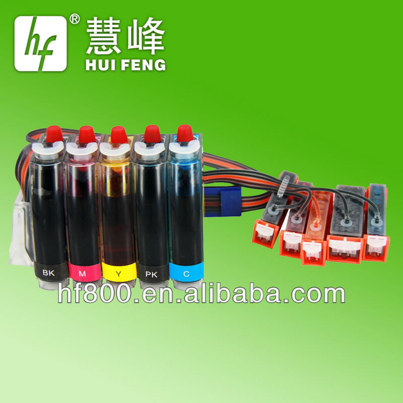 425/426/225/226/725/726 CISS factory CISS Manufacture continuous ink supply system for CANON/HP/Brother/Epson Printers