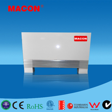 MACON floor standing fan coil water fan coil unit