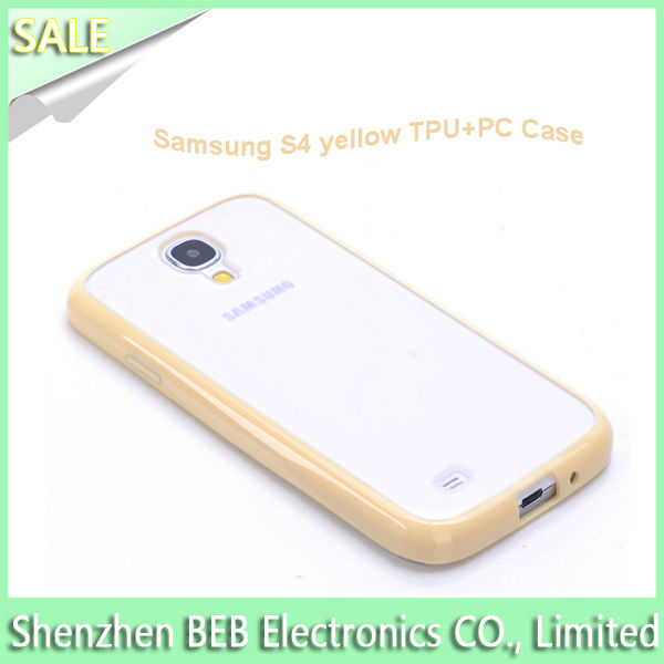 Best tpu mobile phone case for samsung galaxy s4 from reliable supplier