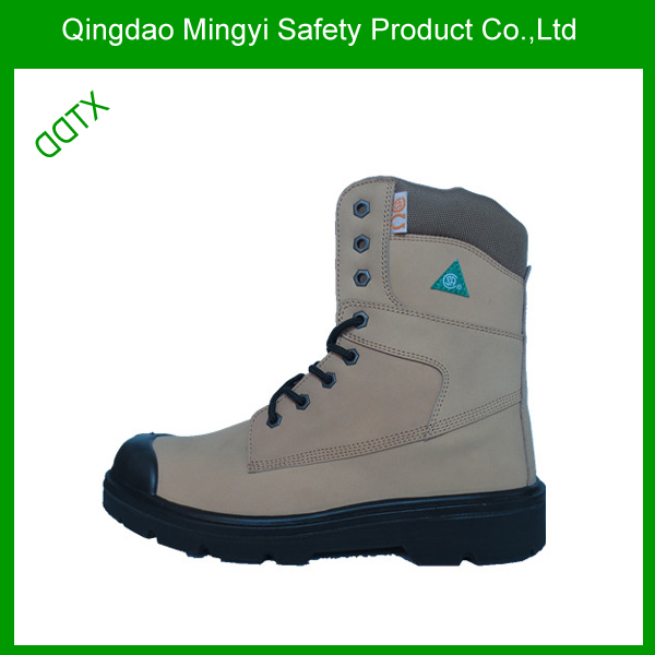 CSA approved electrical hazard insulation Canada work boots