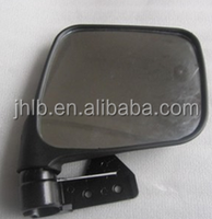 Auto Spare Parts mirror assy,rearview mirror assy wuling mirror N200 N300