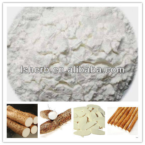 2012 Hot selling Nutritional supplements Wild Yam Extract