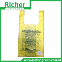 cheap plastic bag jakarta with high quality hot sale