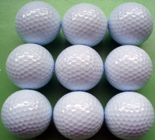 wholesale bulk blank golf range balls