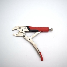 Complete specifications of different types of wire pliers