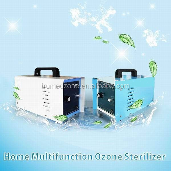 COMMERCIAL INDUSTRIAL IONIC OZONE GENERATOR AIR PURIFIER MOLD ODOR SMOKE REMOVER
