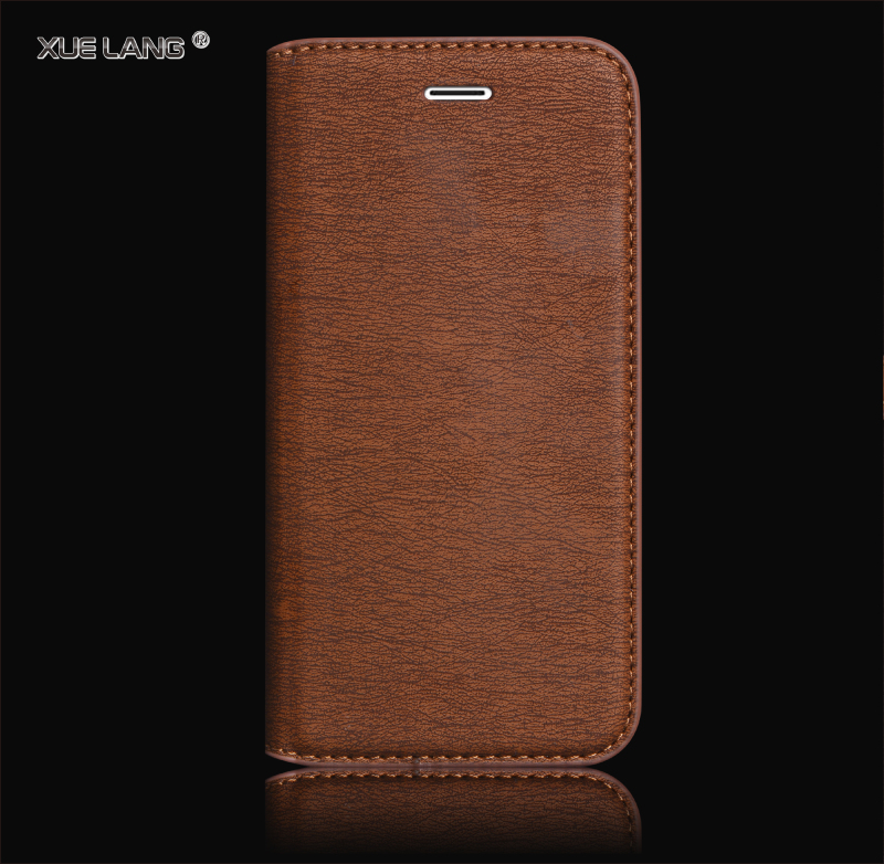Factory wholesale mobile phone cover leather phone case for iphone5 case factory custom