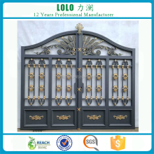 Auto Sliding Indian House Main Gate Designs