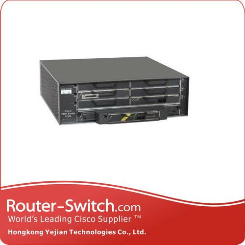 New sealed Cisco 7200 Router 7206VXR/NPE-G1