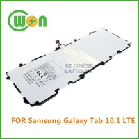 SP3676B1A Tablet PC Replacement Battery for Samsung Galaxy Tab 2 10.1 LTE P7510 P5113 N8000