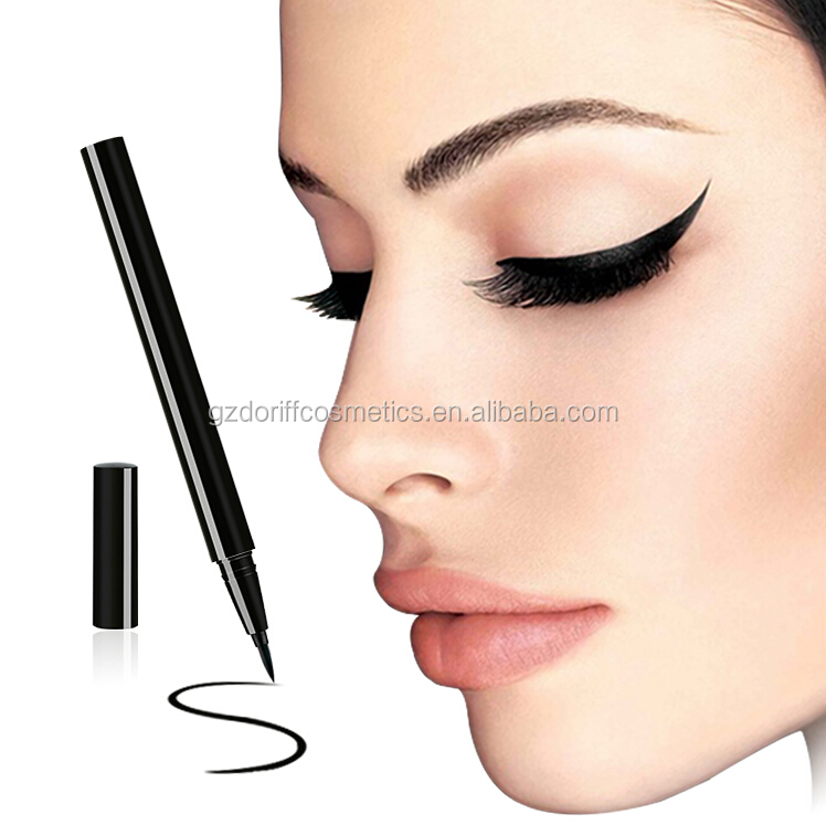 kajal long lasting resist water eyeliner