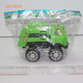 Popular toys alloy free wheel engineering car