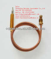 Gas Oven Thermocouple for Fireplace,Gas Stove and Water Heaters