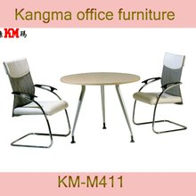2012 new design hot sale coffee table set KM-M411