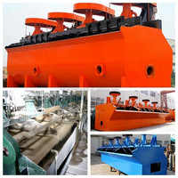 Gold Processing Plant Flotation Cell/ Flotation Machine