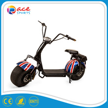 Factory hot sales 2017 hot style electric scooter malaysia price