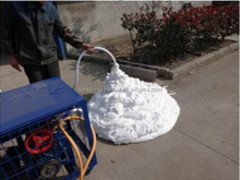 automatic small foam concrete making machine/foam concrete machine/foam generator for concrete