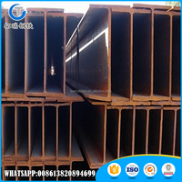 Factory direct sale Cheap price h beam steel price for Wholesale