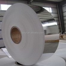 aluminum paper for flexible packaging