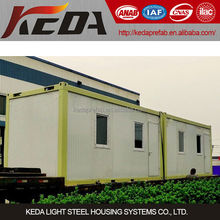 Portable House Container Home Removable