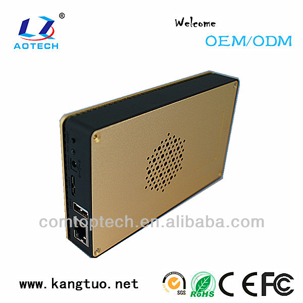 2.5 hdd case usb 3.0 nas/wireless nas lan HDD enclosure